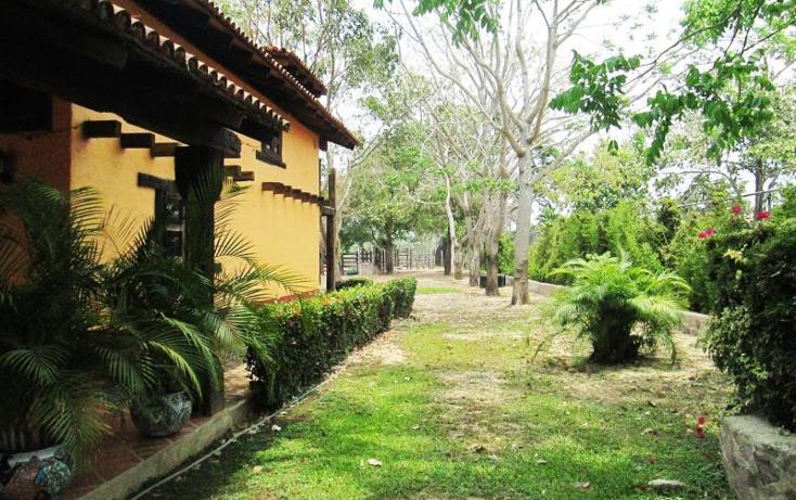 Foto de rancho en venta en  3, el aguacate, cihuatlán, jalisco, 1987410 No. 13