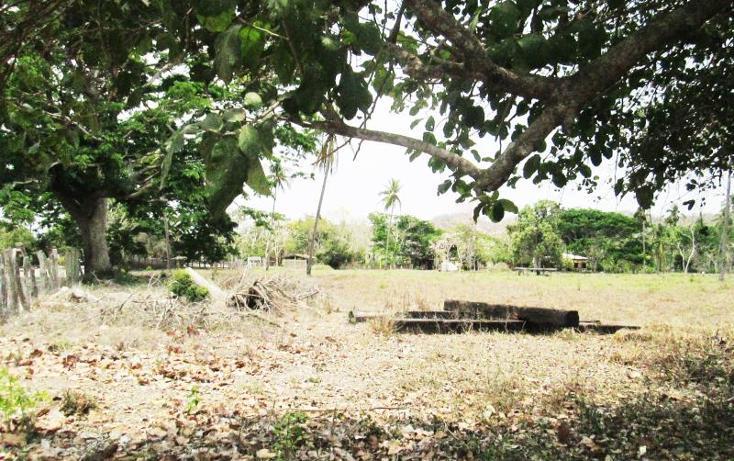 Foto de rancho en venta en  3, el aguacate, cihuatlán, jalisco, 1987410 No. 18