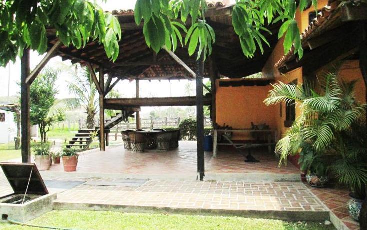 Foto de rancho en venta en  3, el aguacate, cihuatlán, jalisco, 1987410 No. 19