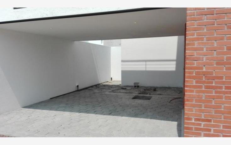 Foto de casa en venta en  3, el barreal, san andr?s cholula, puebla, 1686374 No. 19
