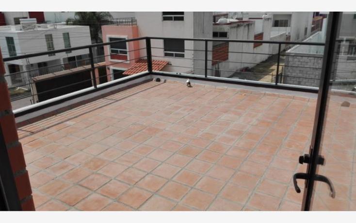 Foto de casa en venta en  3, el barreal, san andr?s cholula, puebla, 1686374 No. 21