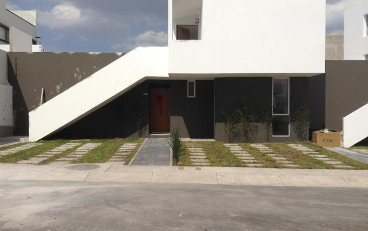 Foto de casa en renta en mirador de san juan 3, el mirador, querétaro, querétaro, 1823538 No. 01