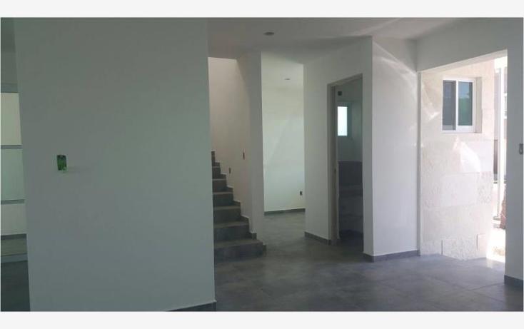 Foto de casa en venta en  3, el mirador, querétaro, querétaro, 1827402 No. 01