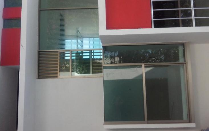 Foto de casa en venta en  3, el zapote, jiutepec, morelos, 412043 No. 02