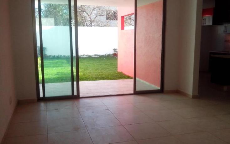 Foto de casa en venta en  3, el zapote, jiutepec, morelos, 412043 No. 03