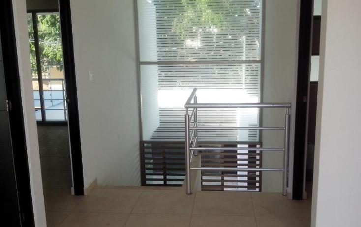 Foto de casa en venta en  3, el zapote, jiutepec, morelos, 412043 No. 12