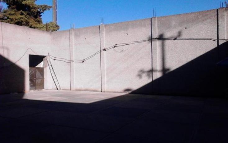 Foto de bodega en renta en 3 er callejón de  independencia  12, zacahuitzco, iztapalapa, df, 769877 no 02