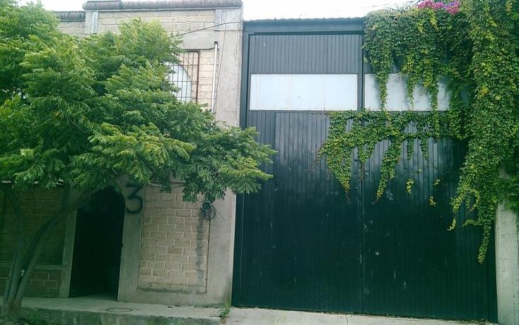 Foto de nave industrial en venta en  3, ermita, el salto, jalisco, 1023587 No. 01