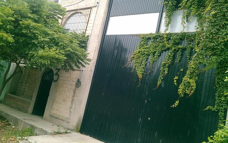 Foto de nave industrial en venta en  3, ermita, el salto, jalisco, 1023587 No. 02