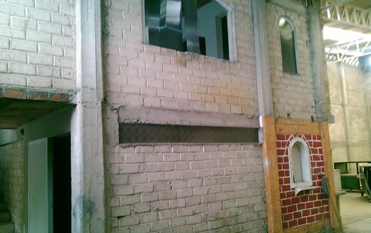Foto de nave industrial en venta en  3, ermita, el salto, jalisco, 1023587 No. 04