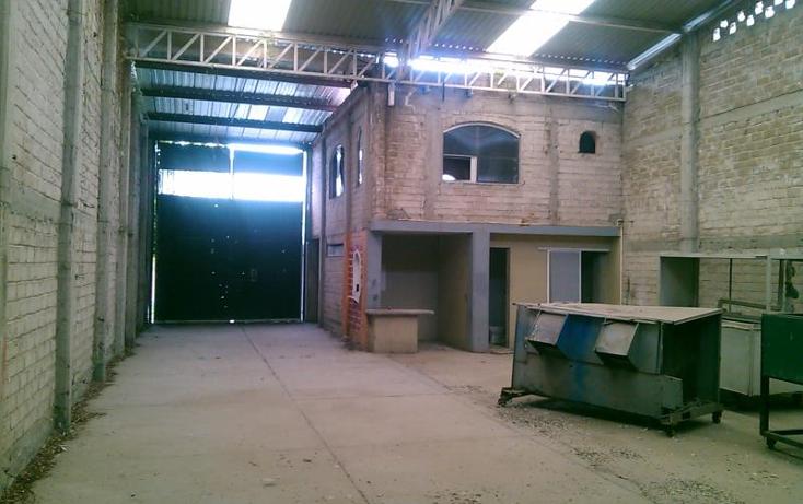 Foto de nave industrial en venta en  3, ermita, el salto, jalisco, 1023587 No. 06