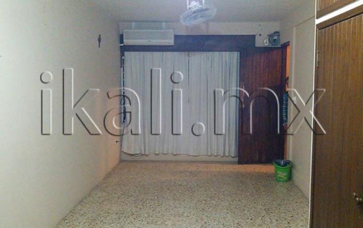 Foto de departamento en renta en  3, escudero, tuxpan, veracruz de ignacio de la llave, 1945640 No. 01