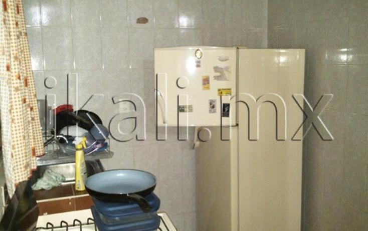 Foto de departamento en renta en  3, escudero, tuxpan, veracruz de ignacio de la llave, 1945640 No. 04