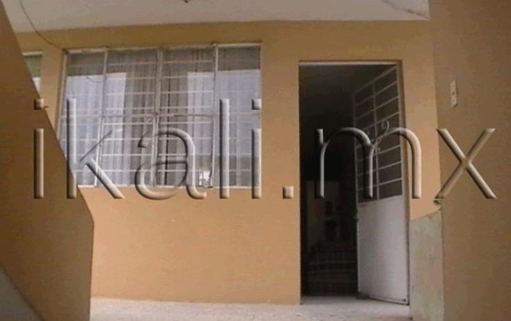 Foto de departamento en renta en  3, escudero, tuxpan, veracruz de ignacio de la llave, 1954858 No. 01