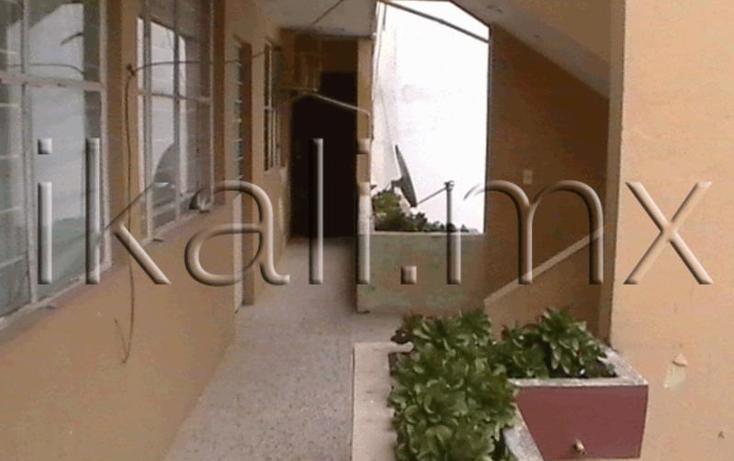 Foto de departamento en renta en  3, escudero, tuxpan, veracruz de ignacio de la llave, 1954858 No. 02
