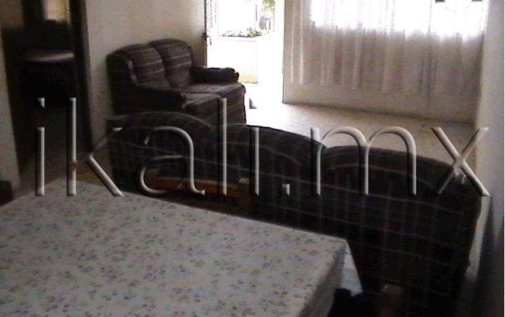 Foto de departamento en renta en  3, escudero, tuxpan, veracruz de ignacio de la llave, 1954858 No. 05