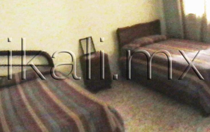 Foto de departamento en renta en  3, escudero, tuxpan, veracruz de ignacio de la llave, 1954858 No. 08