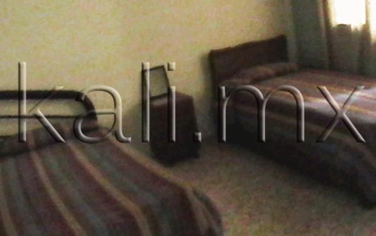 Foto de departamento en renta en  3, escudero, tuxpan, veracruz de ignacio de la llave, 1954858 No. 09