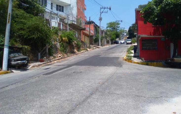 Foto de casa en venta en  3, francisco villa, acapulco de ju?rez, guerrero, 1822350 No. 10