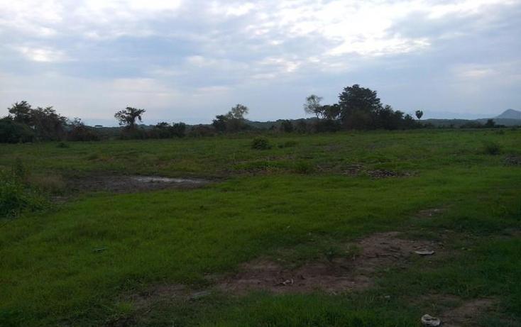 Foto de terreno industrial en venta en  3, independencia, santiago ixcuintla, nayarit, 1066045 No. 04