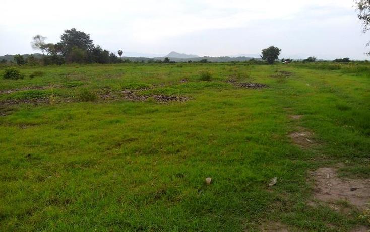 Foto de terreno industrial en venta en  3, independencia, santiago ixcuintla, nayarit, 1066045 No. 05