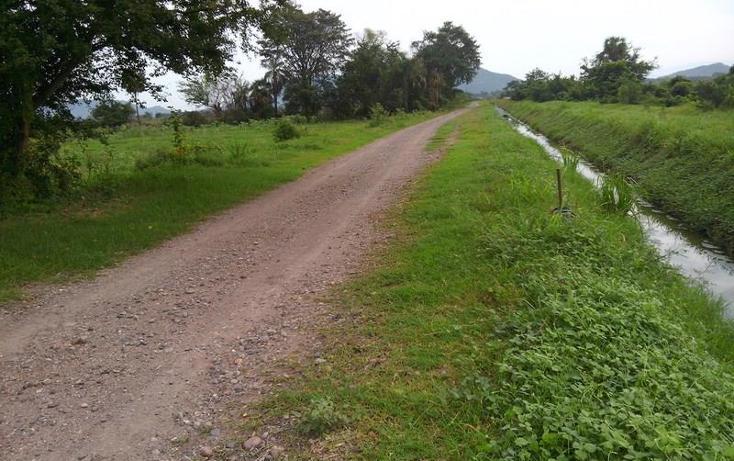 Foto de terreno industrial en venta en  3, independencia, santiago ixcuintla, nayarit, 1066045 No. 07