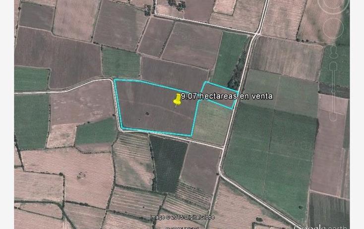 Foto de terreno industrial en venta en  3, independencia, santiago ixcuintla, nayarit, 1066045 No. 08