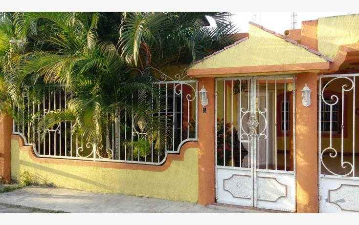 Foto de casa en venta en  3, jalpa de mendez centro, jalpa de méndez, tabasco, 1675038 No. 02