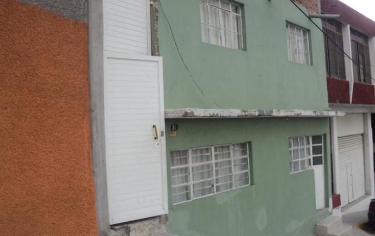 Foto de casa en venta en  3, jalpa, tula de allende, hidalgo, 605562 No. 01