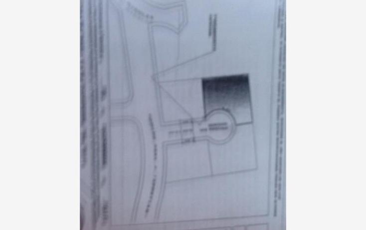 Foto de terreno habitacional en venta en  3, jardines de ahuatepec, cuernavaca, morelos, 2000658 No. 02