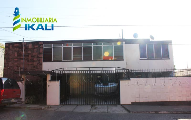 Foto de oficina en renta en  3, jardines de tuxpan, tuxpan, veracruz de ignacio de la llave, 679141 No. 01