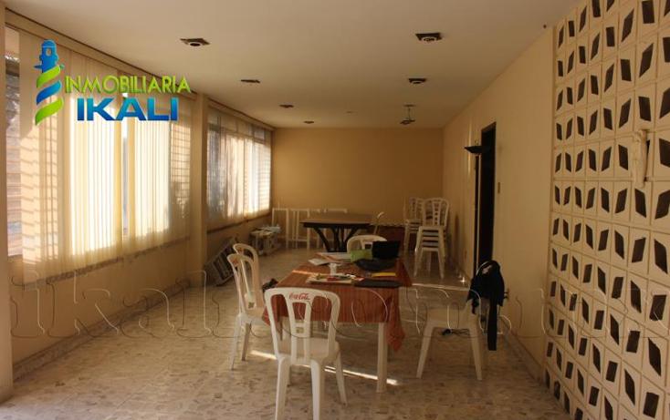 Foto de oficina en renta en  3, jardines de tuxpan, tuxpan, veracruz de ignacio de la llave, 679141 No. 12