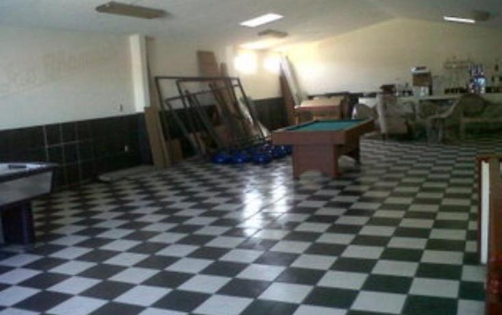 Foto de edificio en venta en  3, la cañada, apizaco, tlaxcala, 390962 No. 04
