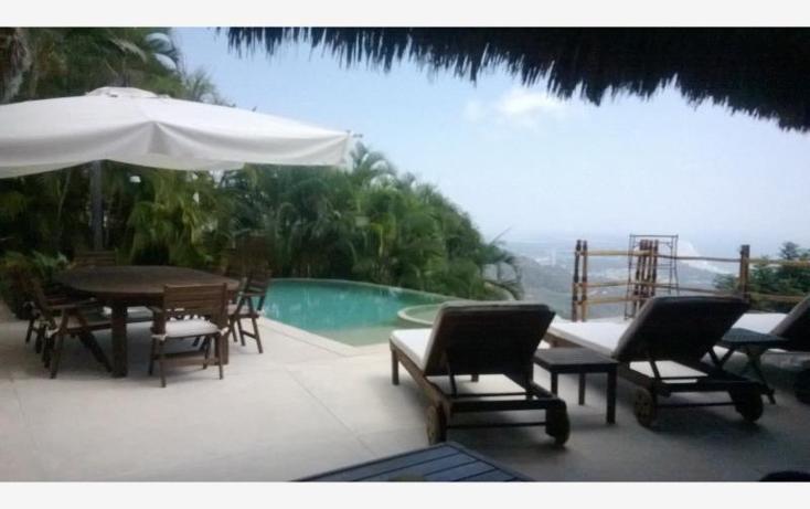 Foto de casa en renta en  3, la cima, acapulco de juárez, guerrero, 619260 No. 01