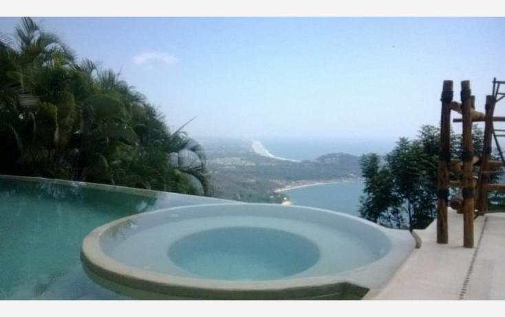 Foto de casa en renta en  3, la cima, acapulco de juárez, guerrero, 619260 No. 02