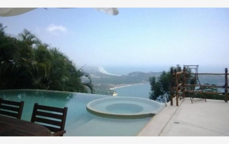 Foto de casa en renta en  3, la cima, acapulco de juárez, guerrero, 619260 No. 05