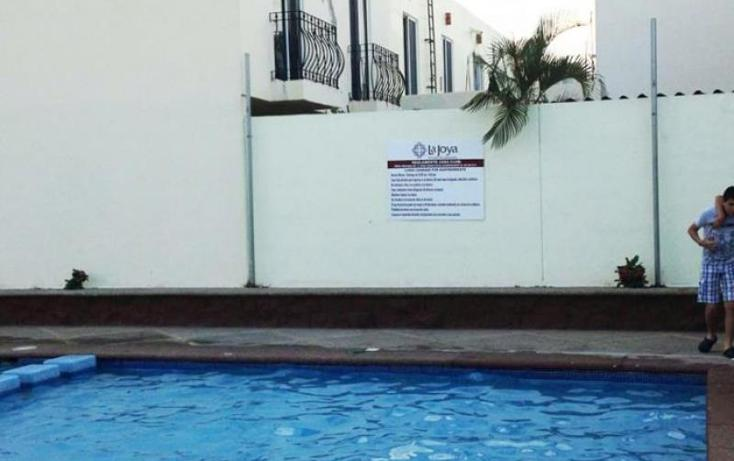 Foto de casa en venta en  3, la joya, mazatlán, sinaloa, 1173739 No. 07