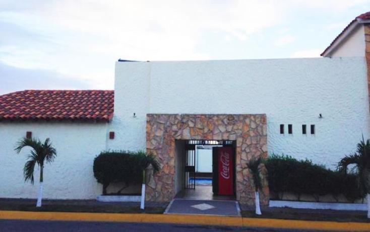 Foto de casa en venta en  3, la joya, mazatlán, sinaloa, 1173739 No. 10