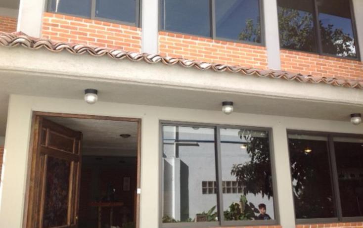 Foto de casa en venta en  3, la malinche, la magdalena contreras, distrito federal, 1486095 No. 03