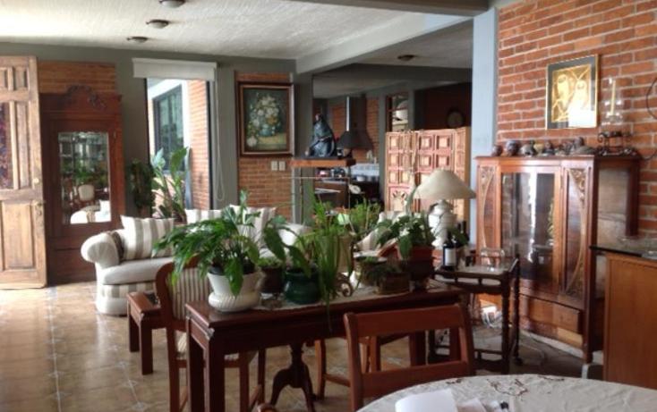 Foto de casa en venta en  3, la malinche, la magdalena contreras, distrito federal, 1486095 No. 05