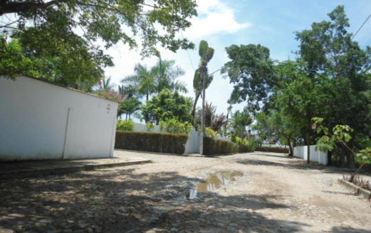 Foto de terreno habitacional en venta en  3, la peñita de jaltemba centro, compostela, nayarit, 381350 No. 07