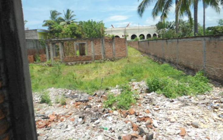 Foto de terreno habitacional en venta en  3, la peñita de jaltemba centro, compostela, nayarit, 381350 No. 09