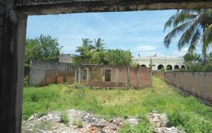 Foto de terreno habitacional en venta en  3, la peñita de jaltemba centro, compostela, nayarit, 381350 No. 10