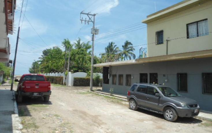 Foto de terreno habitacional en venta en  3, la peñita de jaltemba centro, compostela, nayarit, 381350 No. 12