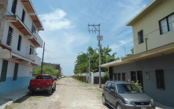 Foto de terreno habitacional en venta en  3, la peñita de jaltemba centro, compostela, nayarit, 381350 No. 14