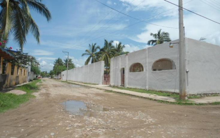 Foto de terreno habitacional en venta en  3, la peñita de jaltemba centro, compostela, nayarit, 381350 No. 18