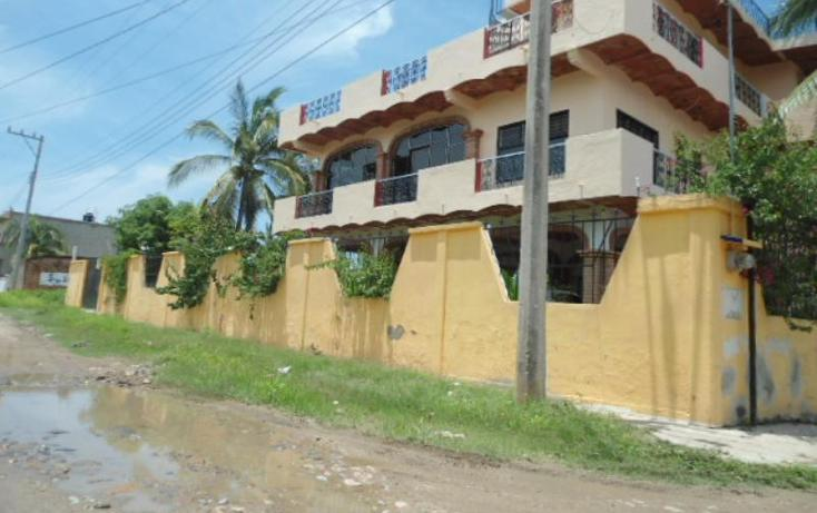 Foto de terreno habitacional en venta en  3, la peñita de jaltemba centro, compostela, nayarit, 381350 No. 19