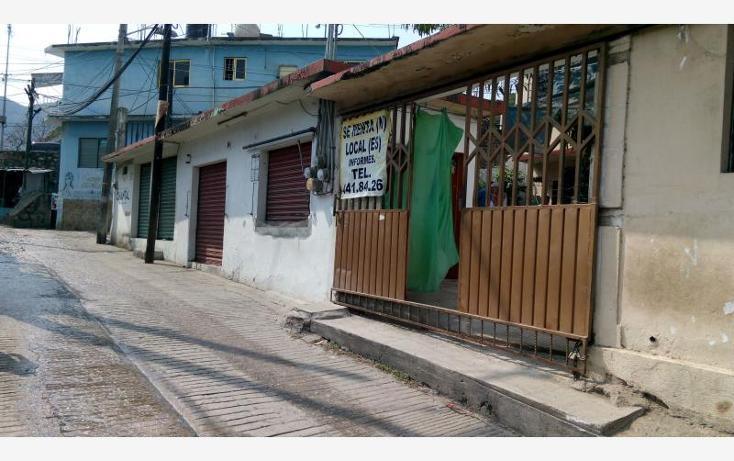 Foto de casa en venta en  3, las cruces, acapulco de juárez, guerrero, 1725956 No. 01