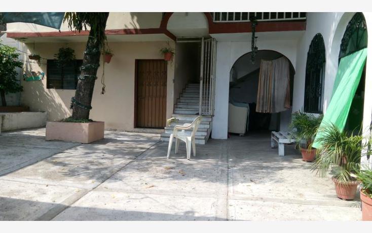 Foto de casa en venta en  3, las cruces, acapulco de juárez, guerrero, 1725956 No. 02