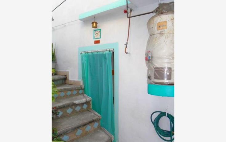Foto de casa en venta en  3, l?zaro c?rdenas, cuernavaca, morelos, 698737 No. 02